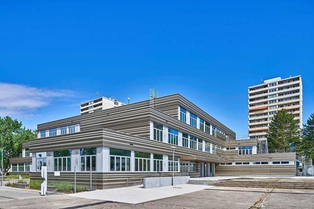 Gemeinschafts- und Realschule sind in Weil am Rhein weiterhin gefragt