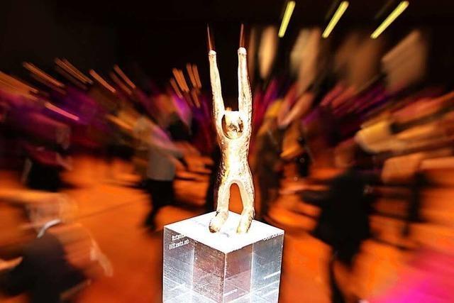 Storz, Fleig und die SC-Frauen sind Sportler des Jahres 2019