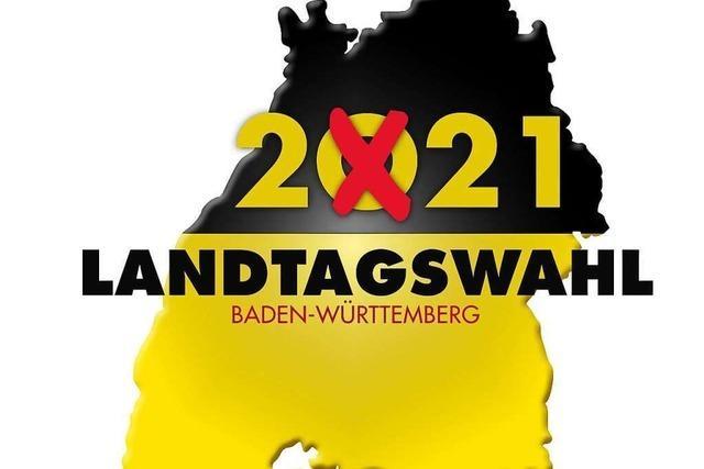 Landtagswahl Baden-Württemberg: Alle Wahlkreise, alle Ergebnisse