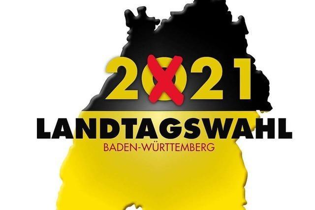 Landtagswahl: Ergebnis Wahlkreis Waldshut