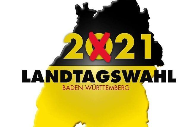Landtagswahl: Ergebnis Wahlkreis Breisgau