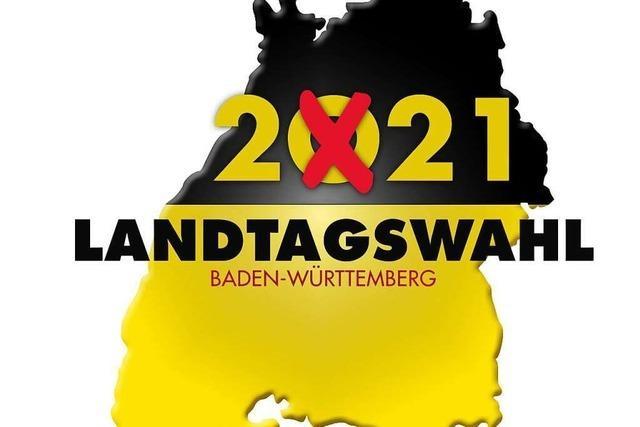 Landtagswahl: Ergebnis Wahlkreis Lahr und Offenburg
