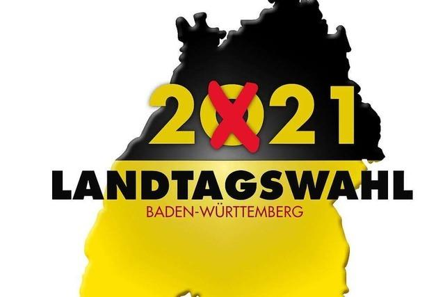 Landtagswahl: Ergebnis Wahlkreis Emmendingen
