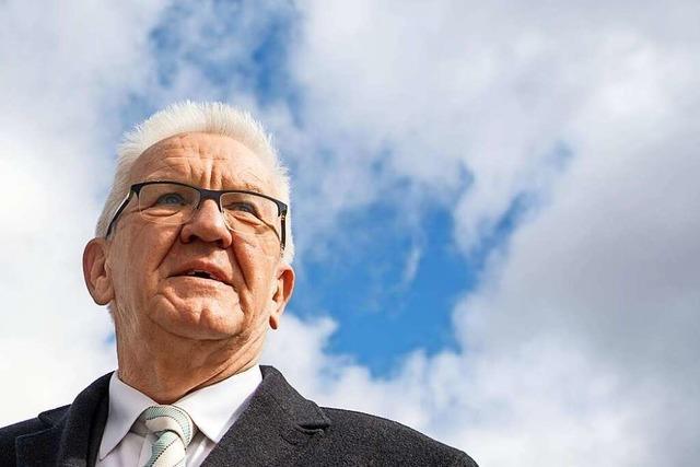 Grüne gewinnen die Landtagswahl und haben Optionen bei der Regierungsbildung