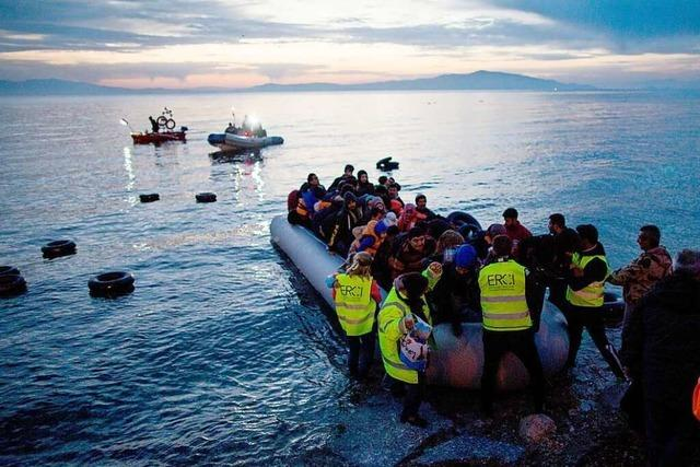 Ankara will beim Flüchtlingspakt nachverhandeln