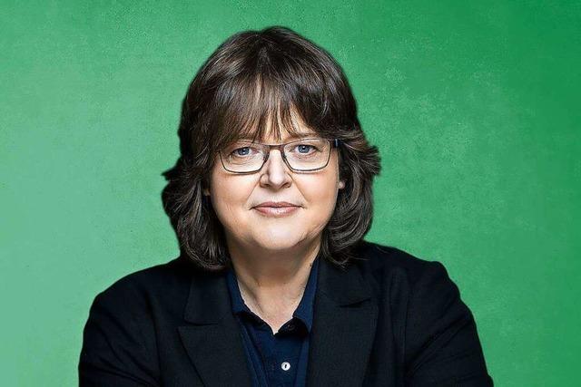Daniela Evers schlägt Manuel Herder und holt Direktmandat in Freiburg-Ost