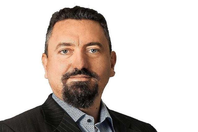 Dubravko Mandic kündigt Rückzug aus der AfD an