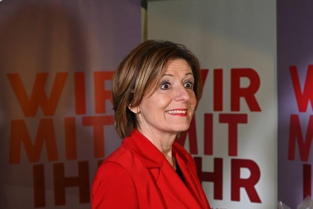 Liveblog: Rheinland-Pfalz bestätigt Dreyers Ampel-Regierung