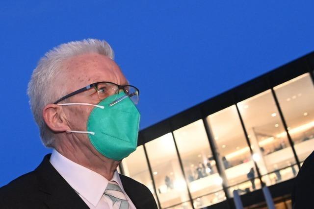 Liveblog: Grüne feiern offizielle 32,6 Prozent, CDU auf historischem Tief