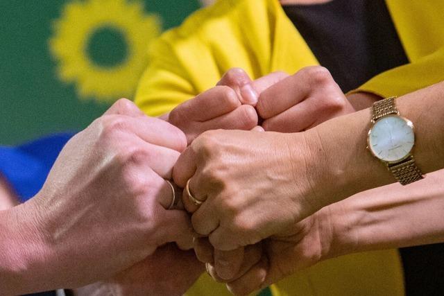Fotos: Diese südbadischen Politikerinnen und Politiker sitzen im neuen Landtag