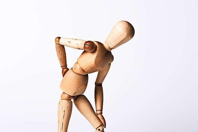 Ein neuer Körper gegen Rückenschmerzen
