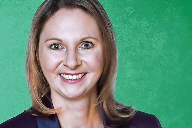 Sandra Boser hat sich den Sieg im Wahlkreis verdient