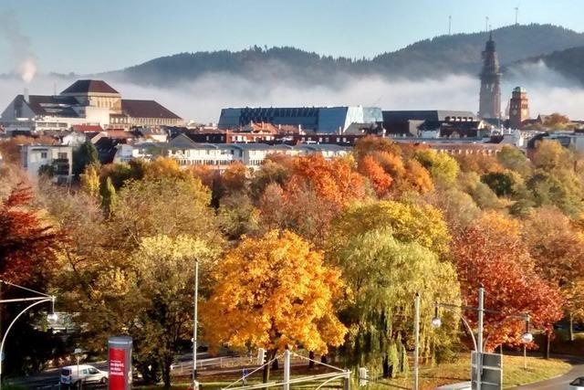 So bunt ist Freiburg