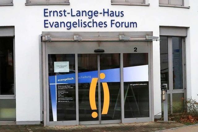 Freiburgs Protestanten verabschieden ihren Etat per Videoschalte