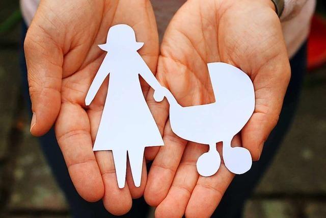 Der Bedarf an Schwangerschaftsberatung im Raum Lahr ist groß