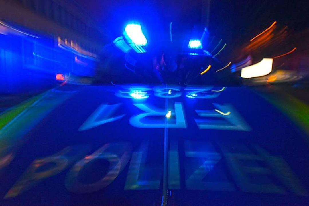 Polizeibericht Badische Zeitung