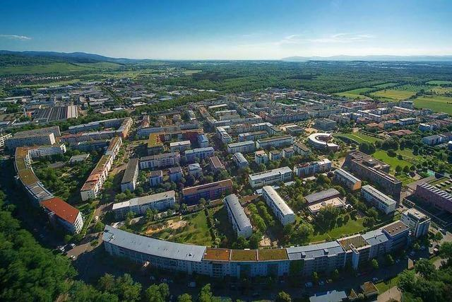 Großer Immobiliendeal in Freiburg-Rieselfeld verunsichert die Mieter
