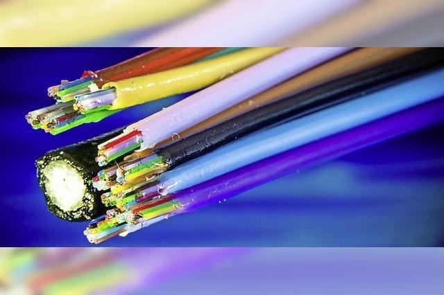 Fortschritt für Breitband