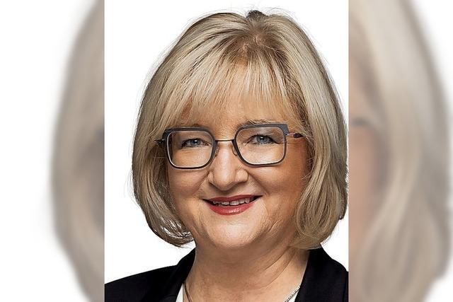 Hartmann-Müller behält Mandat