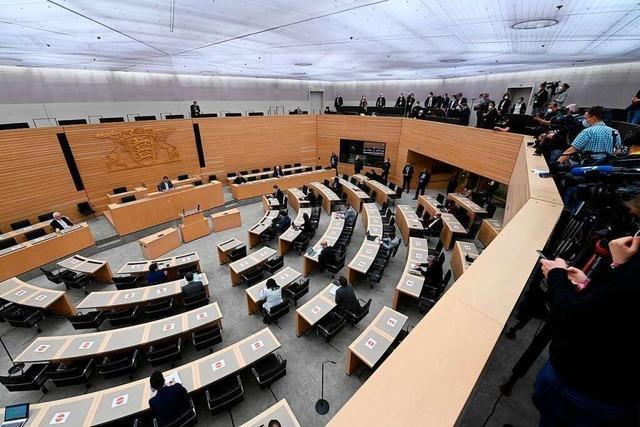 CDU setzt Sinkflug im Landkreis Breisgau-Hochschwarzwald fort