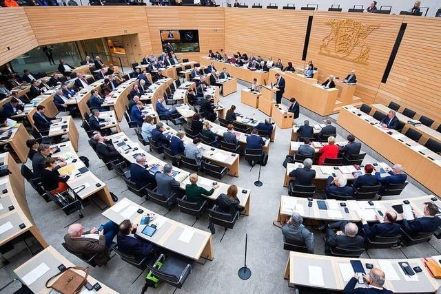 Wie die sinkende Wahlbeteiligung das Ergebnis der Landtagswahl beeinflusst