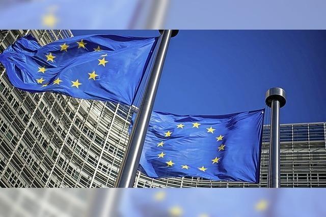 Brüssel startet Verfahren gegen London