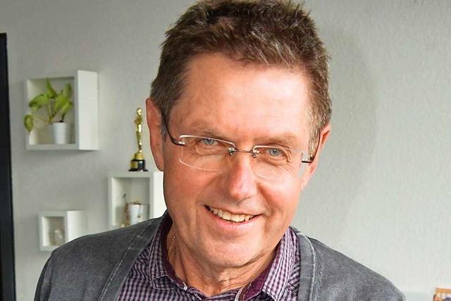 Nach 25 Wahlen tritt Jürgen Schopferer, Wahlleiter von Weil am Rhein, ab