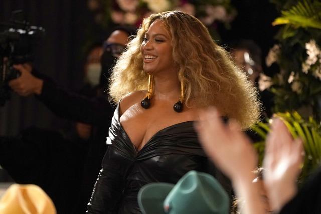 The Winner is … Beyoncé räumt bei den Grammys ab: Ein Porträt