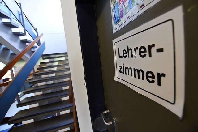 Die Lörracher Neumattschule nimmt die Fridolinschule für drei Jahre auf