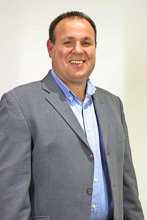 Stimmenkönig in seiner Heimatgemeinde ...Andreas Gerber von den Freien Wählern.  | Foto: privat
