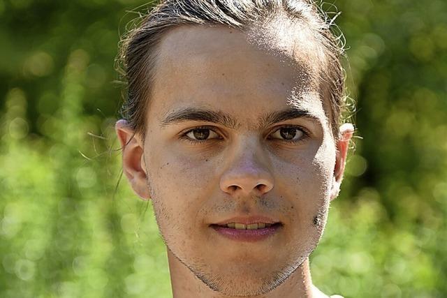 Hannes Wagner wird neuer Stadtrat in Freiburg