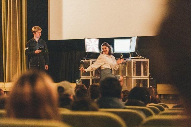 Die Film- und Literaturtage Kandern sollen im Frühsommer stattfinden