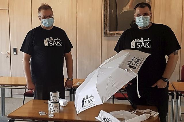 Eine Verwaltung im SÄK-Fieber