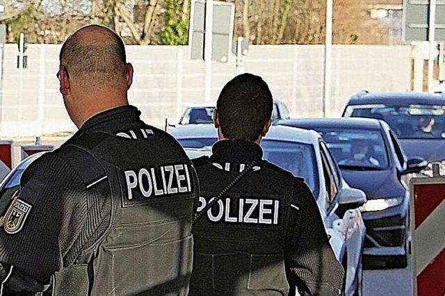 Der Aargau befürchtet Staus, sollte eine Testpflicht kommen