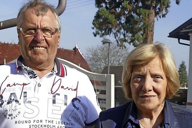 Ein erfolgreiches Paar