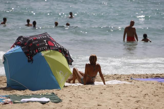 Die Angst vor den Mallorca-Urlaubern - und ihren Mitbringseln