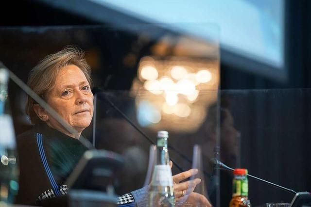 Eisenmann zieht sich nach Wahldesaster aus der Politik zurück