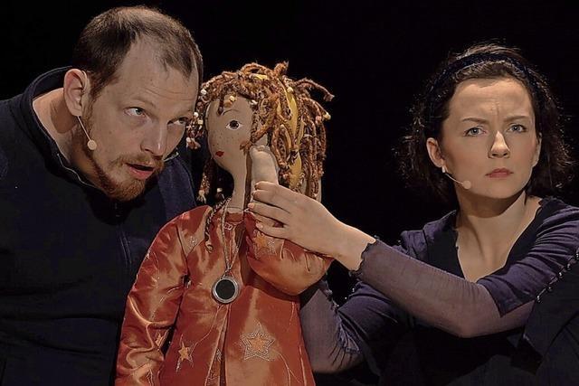 Kreatives Lebenszeichen: Theater Baden-Alsace schüttelt den Lockdown ab