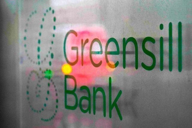 Die Greensill-Bank ist pleite