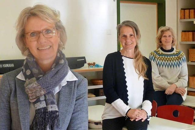 Schulleiterinnen im Hexental wünschen sich Verstärkung im Unterricht