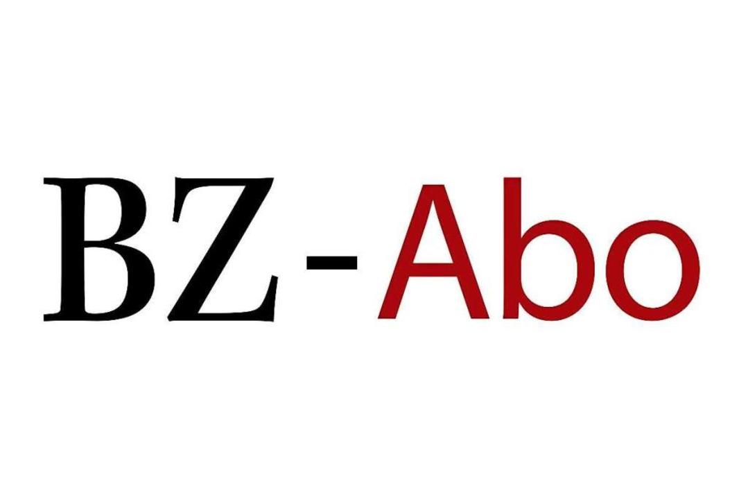 BZ-Abo: Mit diesem Icon kennzeichnen w...nseren BZ-Abonnenten vorbehalten sind.  | Foto: bz