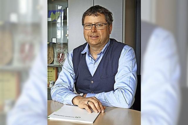 Jürgen Gamp verlässt Gemeinde Ühlingen-Birkendorf