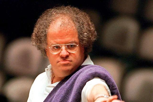 Am Ende verlor die Kunst: Zum Tod des Dirigenten James Levine