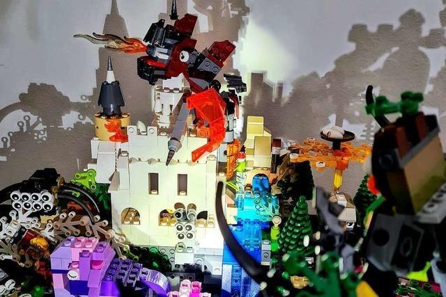 Hinterzarter Familie will ins Finale der Legoland-Familien-Challenge