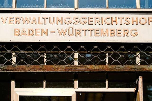 Verwaltungsgerichtshof kippt Quarantäneregeln für Kontaktpersonen