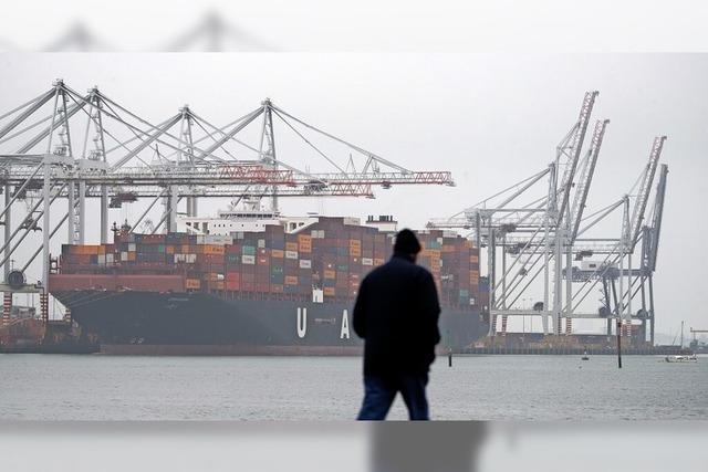 Reeder fordern Abgabe auf Diesel
