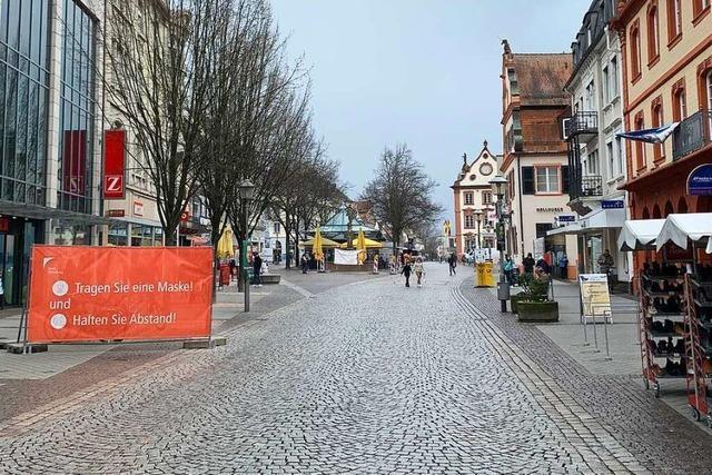 Ministerium kontra Landrat: Ortenau steht vor weiteren Einschränkungen