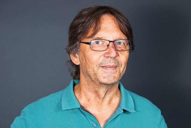 UNTERM STRICH: Onkel Horsts Schürze