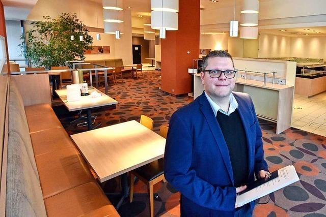 Freiburgs Hotels mangelt es an Kundschaft – und an Rückendeckung