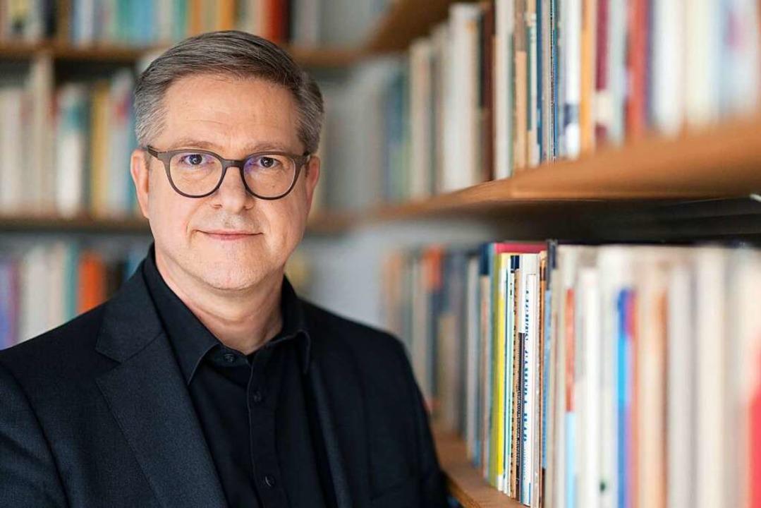 Frank Brettschneider  | Foto: Marijan Murat (dpa)